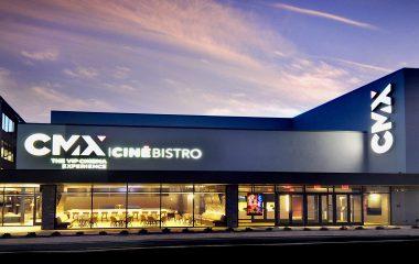 Advertise at CMX Cinemas