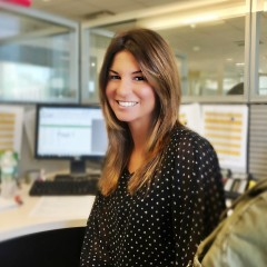 Sarah Vitaliano