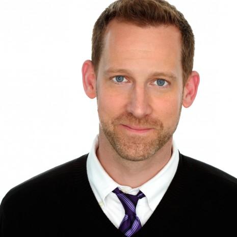 Matt Arden
