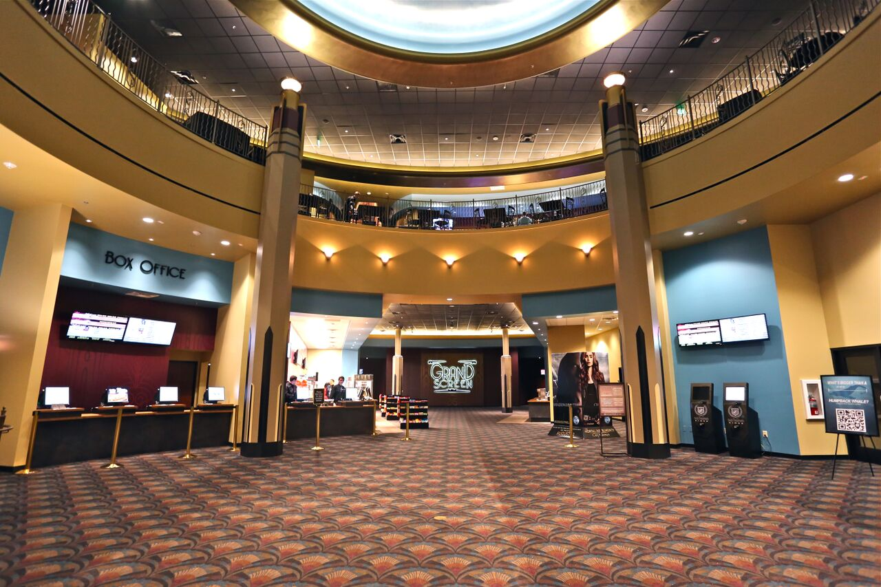 Screenvision Media | Movie Ads | Cinema Advertising