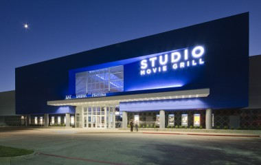 Advertise at Studio Movie Grill