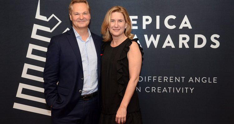 THE EPICA AWARD SHOWCASE HIGHLIGHTS THE STUNNING CREATIVITY ON SCREEN IN NEW YORK WITH SUPPORT FROM SCREENVISION MEDIA