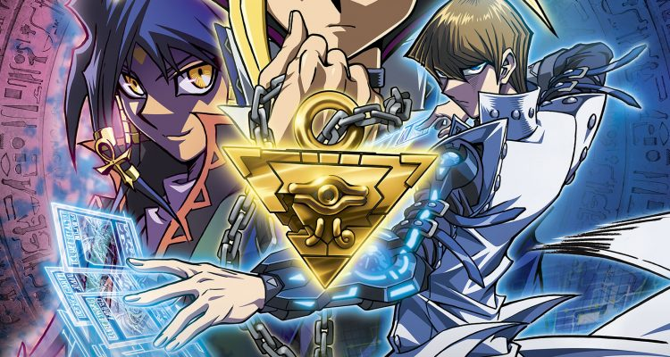 "SCREENVISION MEDIA TEAMS UP WITH 4K MEDIA TO BRING ""Yu-Gi-Oh! THE DARK SIDE OF DIMENSIONS"" TO CINEMAS IN US AND CANADA"