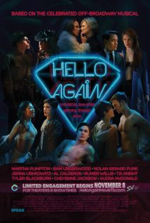 Advertise in Hello Again