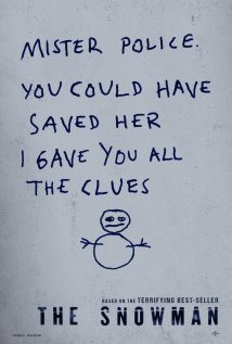 Advertise in The Snowman
