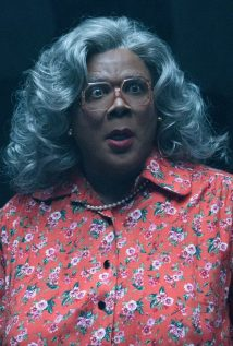 Advertise in Tyler Perry's Boo 2! A Madea Halloween