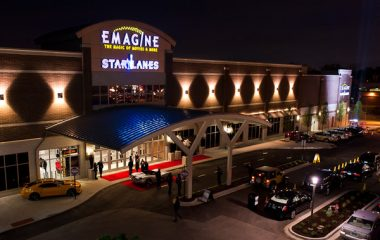 Advertise at Emagine Royal Oak