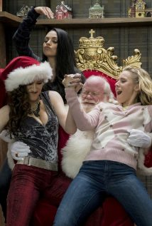 Advertise in A Bad Moms Christmas
