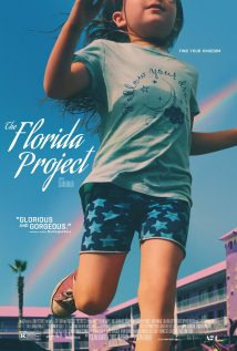Advertise in The Florida Project