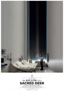 Advertise in The Killing of a Sacred Deer