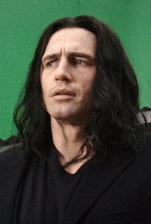 Advertise in The Disaster Artist