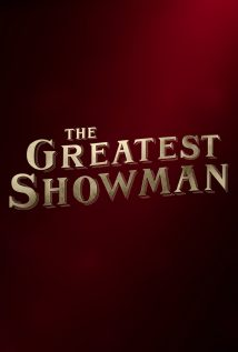 Advertise in The Greatest Showman