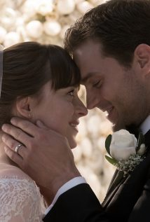 Advertise in Fifty Shades Freed: The IMAX 2D Experience