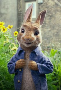 Advertise in Peter Rabbit