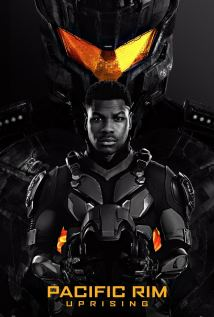 Advertise in Pacific Rim: Uprising