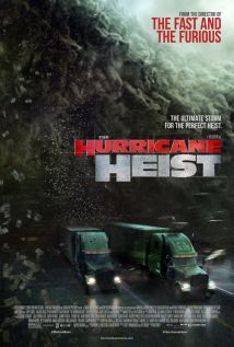 Advertise in The Hurricane Heist