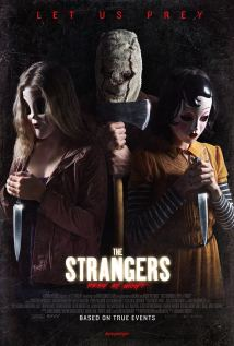 Advertise in The Strangers: Prey at Night