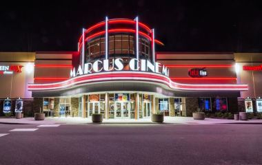 Advertise at Marcus Theatres Southbridge Crossing Cinema