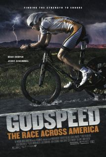 Advertise in Godspeed: The Race Across America