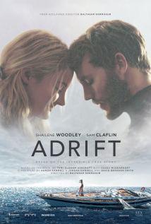 Advertise in Adrift