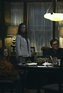 Advertise in Hereditary