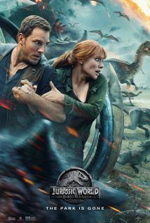 Advertise in Jurassic World: Fallen Kingdom