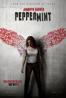Advertise in Peppermint