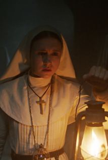 Advertise in The Nun: The IMAX 2D Experience