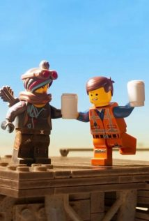 Advertise in The LEGO Movie 2: The Second Part