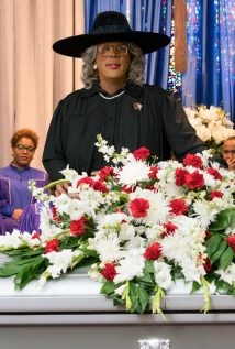 Advertise in A Madea Family Funeral