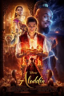 Advertise in Aladdin: The IMAX 2D Experience