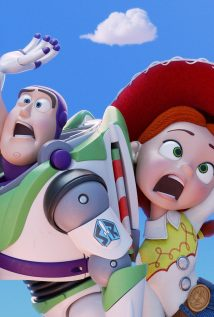 Advertise in Toy Story 4: The IMAX 2D Experience