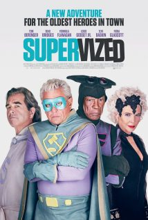 Advertise in Supervized