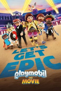 Advertise in Playmobil: The Movie