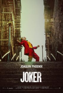 Advertise in Joker: The IMAX 2D Experience