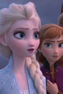 Advertise in Frozen II