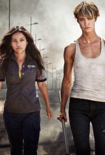 Advertise in Terminator: Dark Fate — The IMAX 2D Experience
