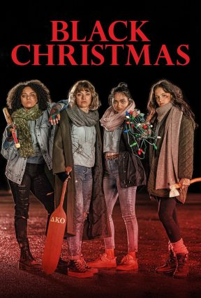 Advertise in Black Christmas